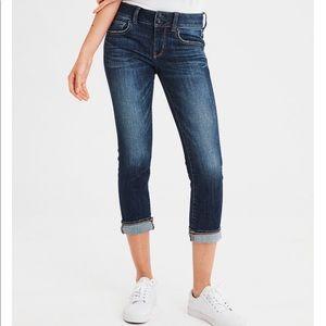 American Eagle Artist Jeans 2 Regular